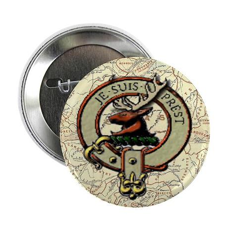 """Clan Fraser 2.25"""" Button (10 pack)"""