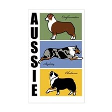 Aussies-do-it-all Decal