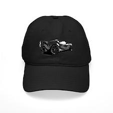 Elise Style3 Baseball Hat