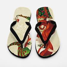 elfie Flip Flops