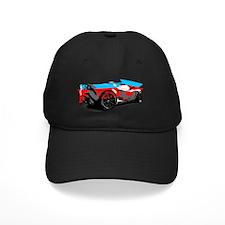 Elise Arrows copy Baseball Hat