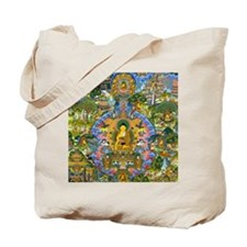 Buddha Life 4064x5823 (Color) Tote Bag