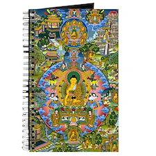 Buddha Life 4064x5823 (Color) Journal