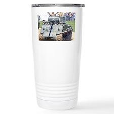 SHERMAN Travel Mug