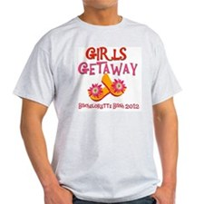 GIRLSGETAWAY2012 T-Shirt