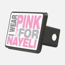 I-wear-pink-for-NAYELI Hitch Cover