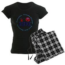 SCIENCE.gif Pajamas