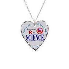 SCIENCE.gif Necklace