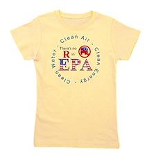 EPA RWB.gif Girl's Tee