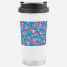 tropical_1_toiletry Stainless Steel Travel Mug