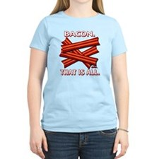 vcb-bacon-that-is-all-2011b T-Shirt