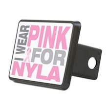 I-wear-pink-for-NYLA Hitch Cover
