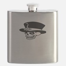 greedy one percent dead w Flask