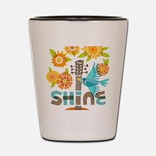smallshine Shot Glass