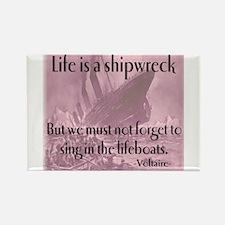 shipwreck2 Magnets