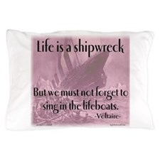 shipwreck2 Pillow Case