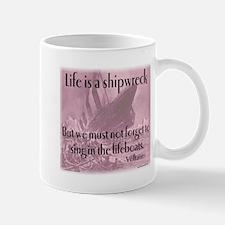 shipwreck2 Mugs