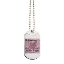 shipwreck2 Dog Tags