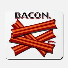 bacon-cap-2011 Mousepad