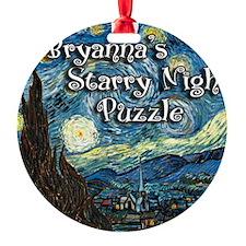 Bryannas Ornament
