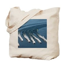 JanHydrosW Tote Bag