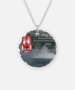 CoverHydrosW Necklace