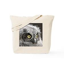 JanWildlifeW Tote Bag