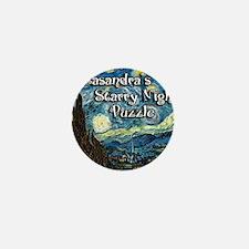 Casandras Mini Button