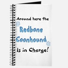 Coonhound Charge Journal