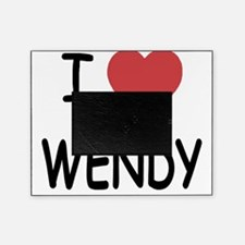 WENDY Picture Frame