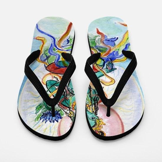 Tara Flip Flops