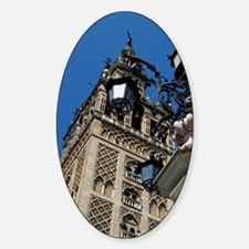 The Cathedral of Seville, Cathedral Decal