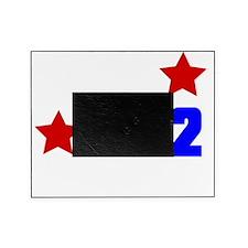 2012_dark Picture Frame