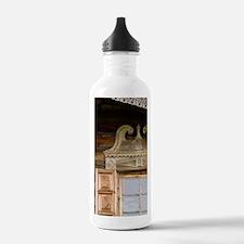Kizhi Island. Historic Water Bottle