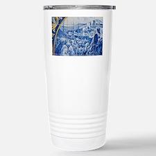 Spain, Castilla-La Mancha,Toled Travel Mug