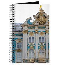 Catherine's Palace (aka Bolshoi Yekaterins Journal