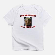 OBAMA DOPE Infant T-Shirt