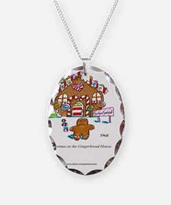XMas_Gingerbread_House_Foreclo Necklace