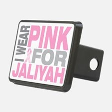 I-wear-pink-for-JALIYAH Hitch Cover