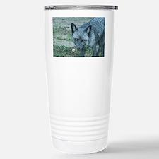 Fox4x2Hata Travel Mug