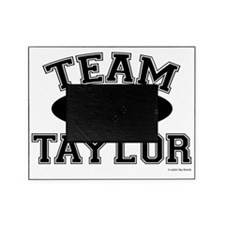 Team Taylor Picture Frame