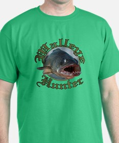 Walleye hunter 3 T-Shirt