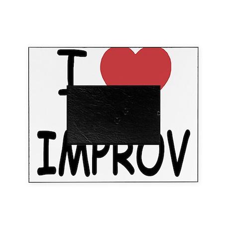 IMPROV Picture Frame