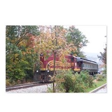 nhfoliage 003 Postcards (Package of 8)