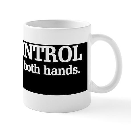 guncontrol Mug