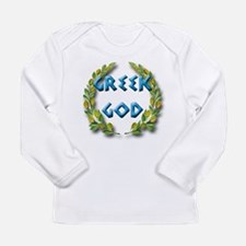 god2 Long Sleeve T-Shirt