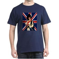 Royal Scots Dragoon T-Shirt