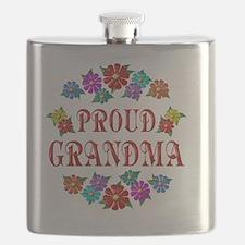 grandma Flask