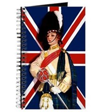 Royal Scots Dragoon Journal