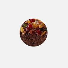 fruitcake copy Mini Button